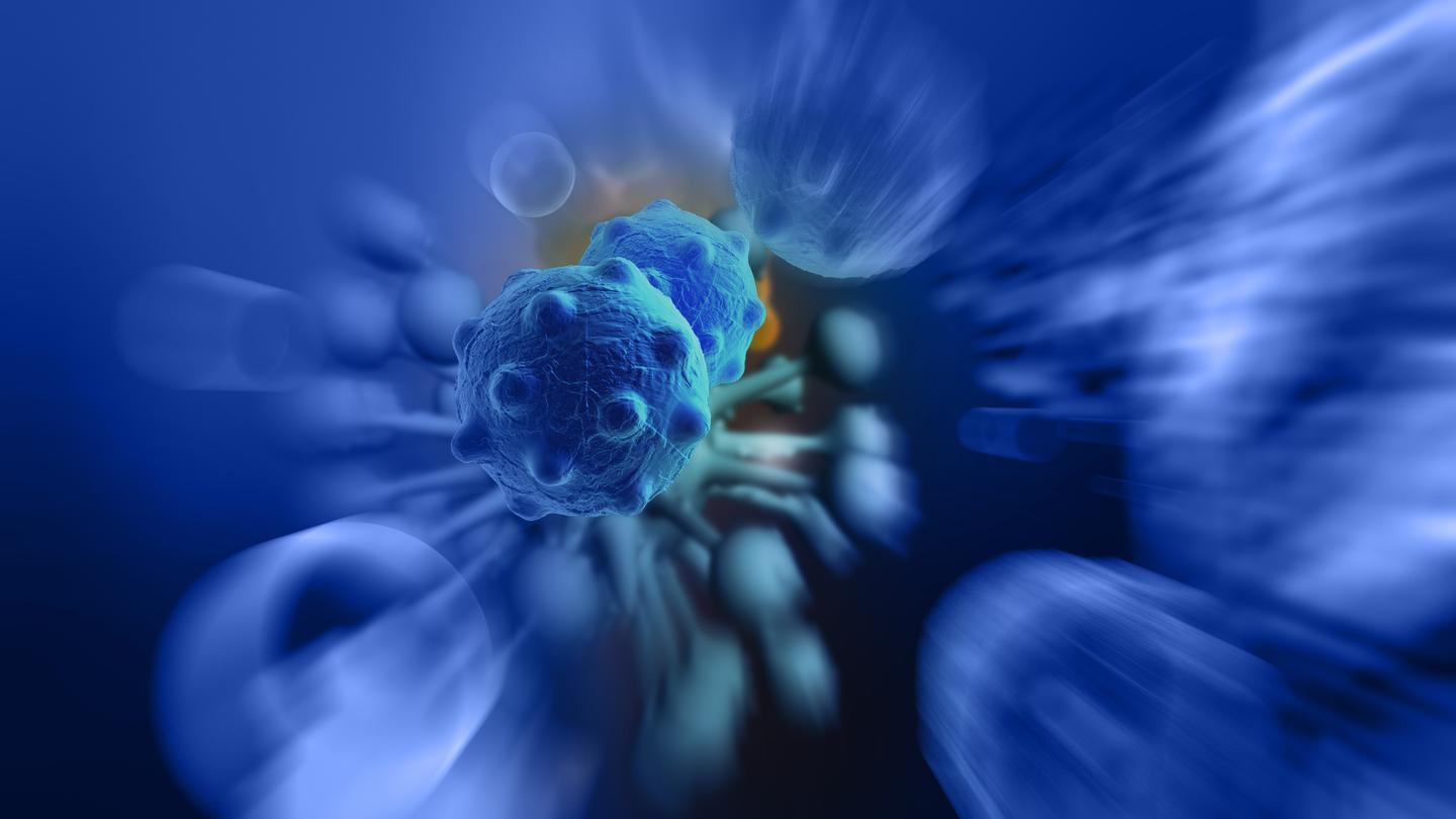 A new form of treatment combining metal nanoparticles with immunotherapy has shown great promise in killing off cancer cells in mice
