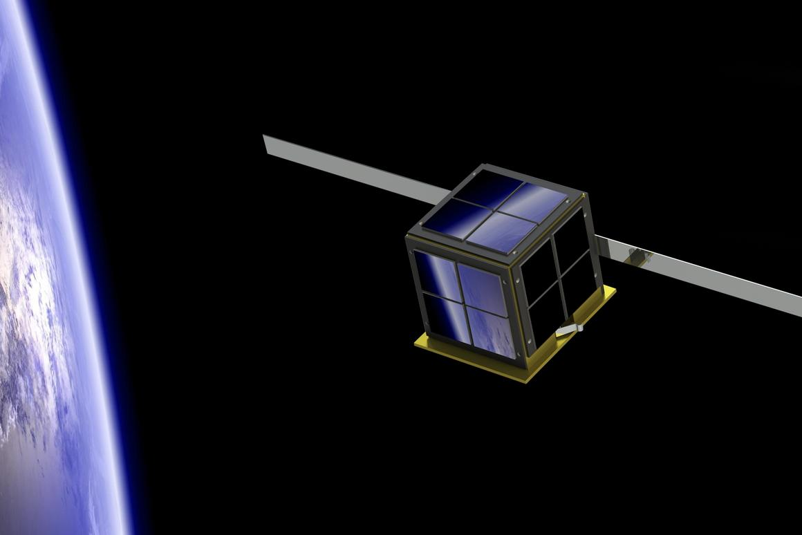 A Scottish startup is providing a kit to help build a picosatellite on the cheap