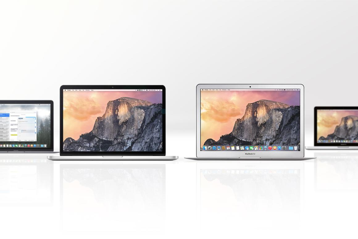 Shopping for a new MacBook for college? Gizmag breaks down your choices