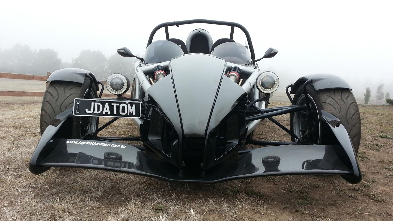 The JayDeeAtom 600