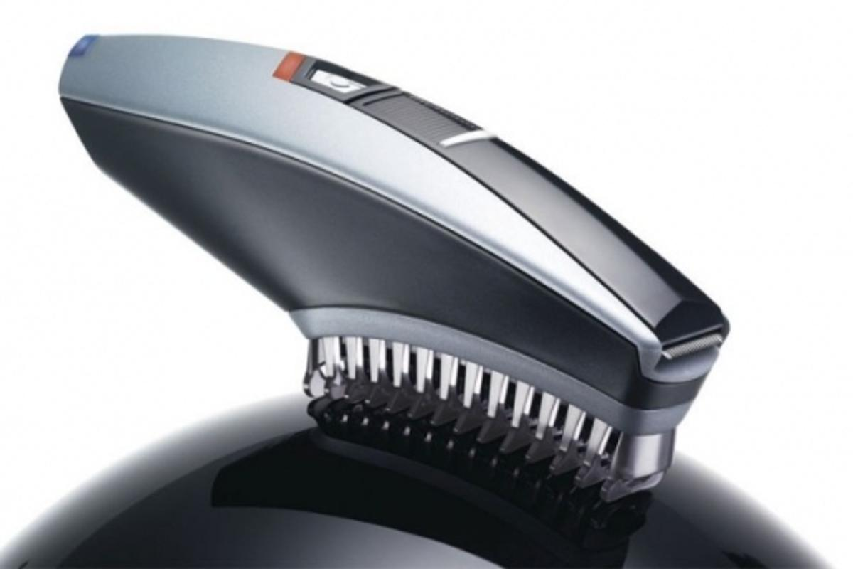 New Remington® ShortCut Clipper