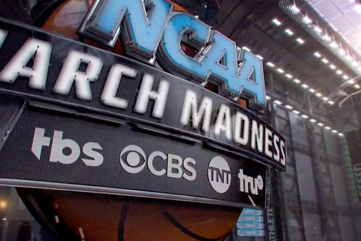 The NCAA Division I Men's Basketball Championship is the latest sports event to get the VR treatmeant