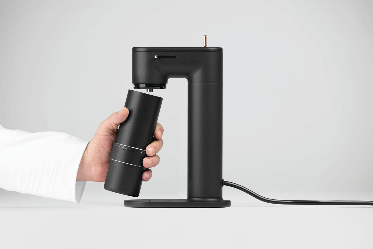 Goat Story adds to its coffee gear with the new Arco grinder