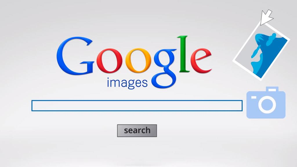 Google now offers Search by Image on desktop computers