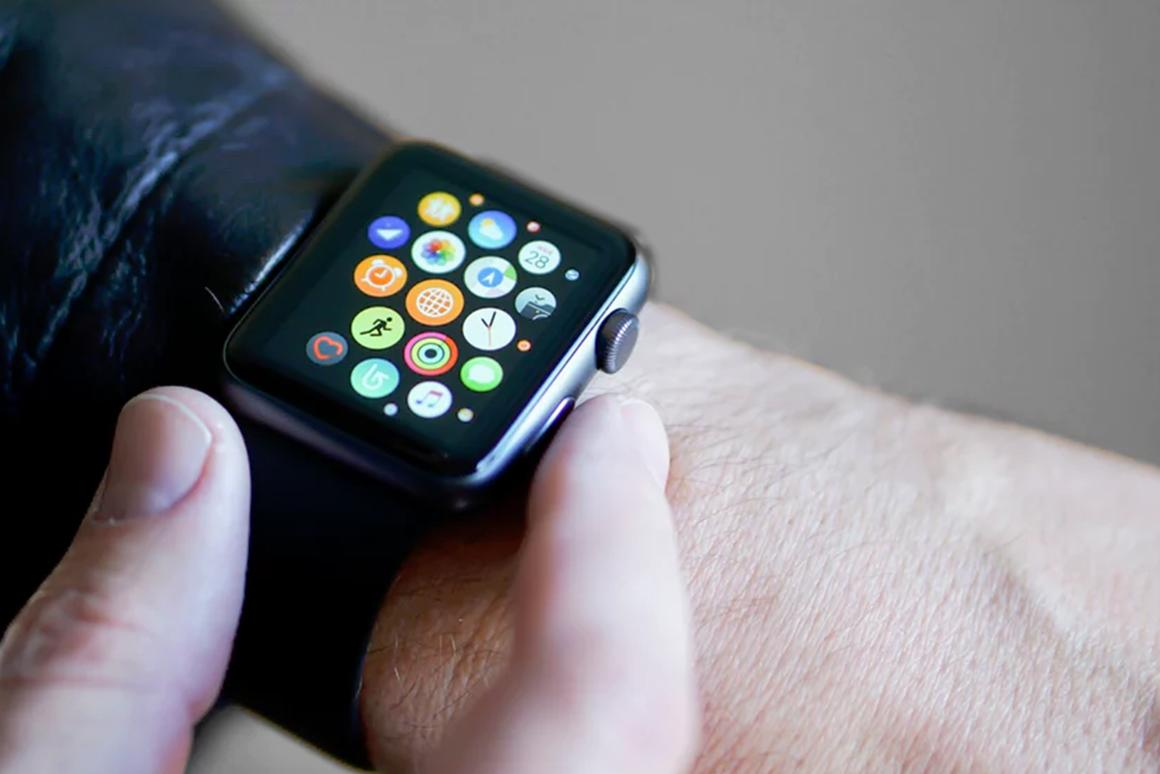 It's time for Apple to add these specs and features to the Apple Watch