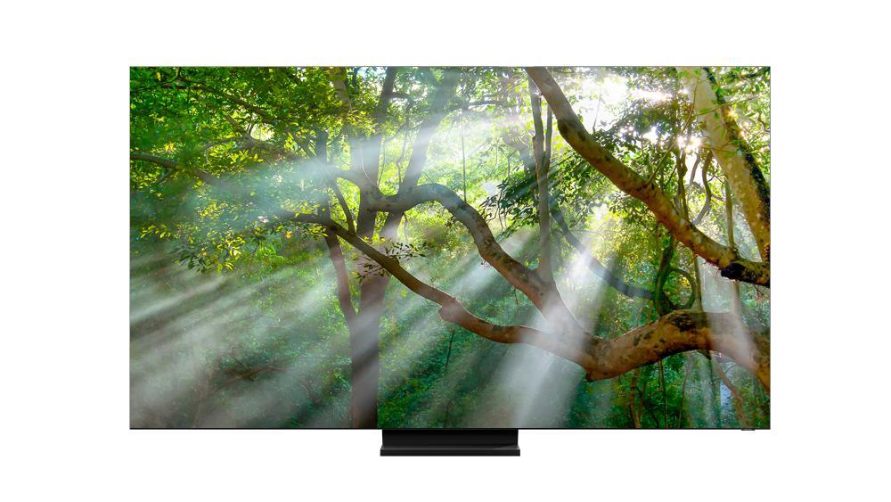 Samsung's 2021 QLED TVs will debut HDR10+ Adaptive image optimization
