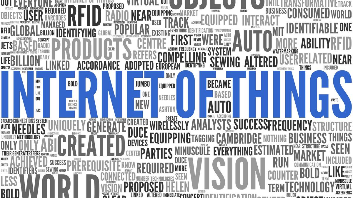 The Open Interconnect Consortium (OIC) has been established to standardize Internet of Things communications (Image: Shutterstock)