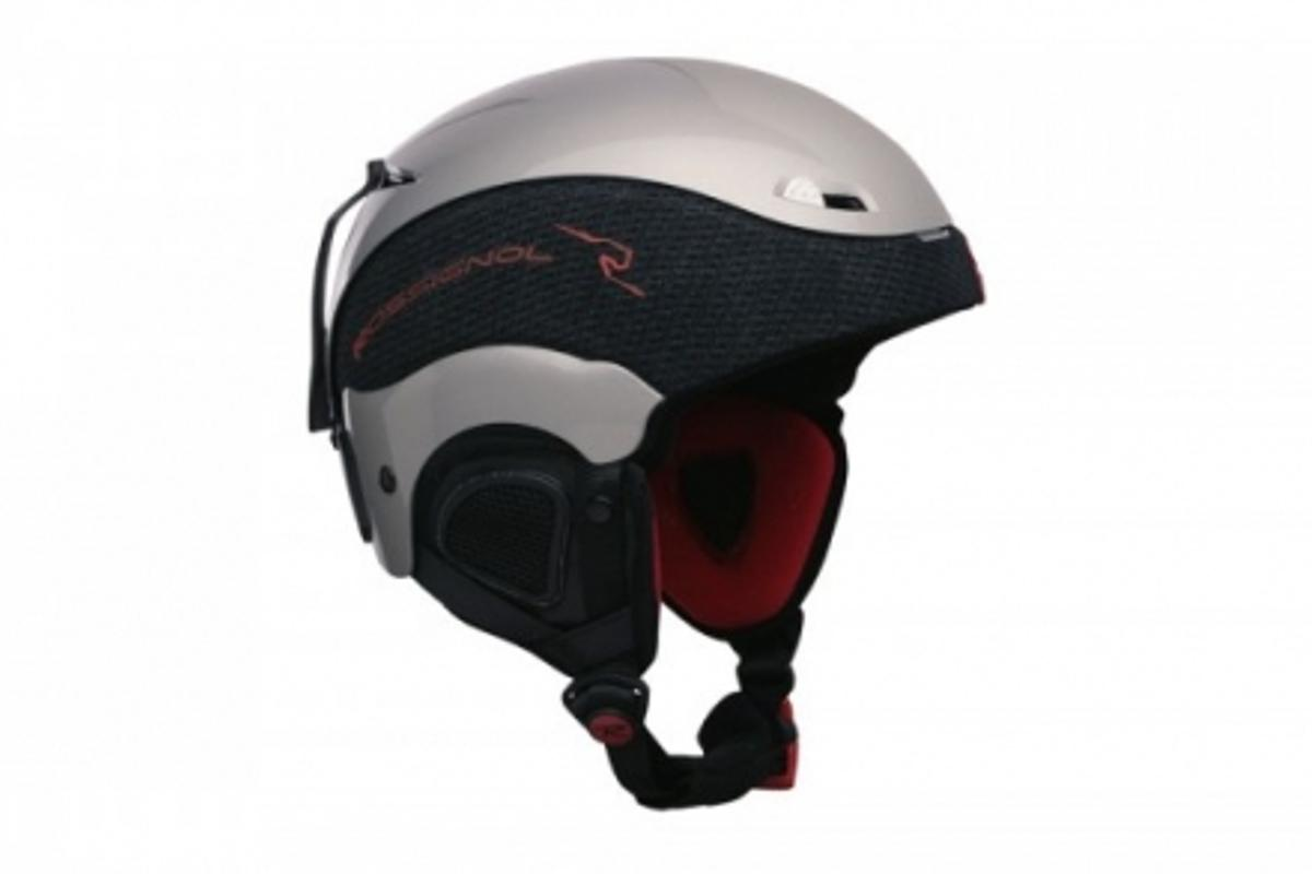 The Tatoo helmet is made from Ar expanded polypropylene, a light weight material which absorbs energy repeatedly