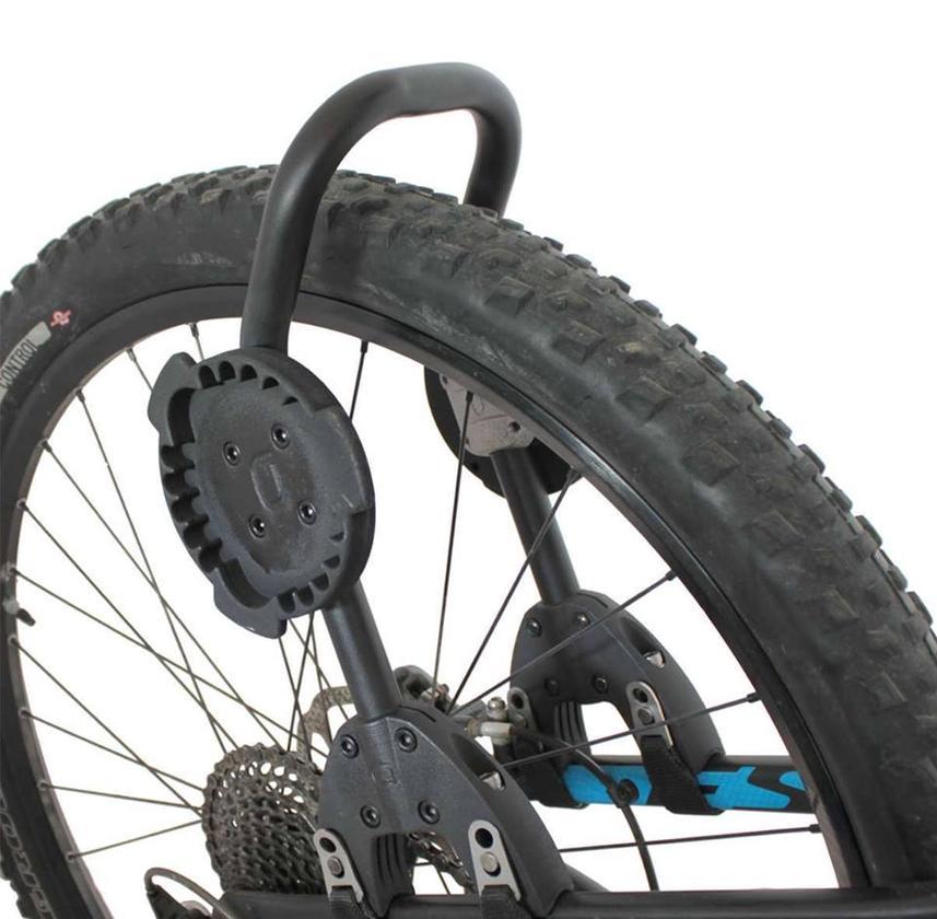The BikePack rear mount