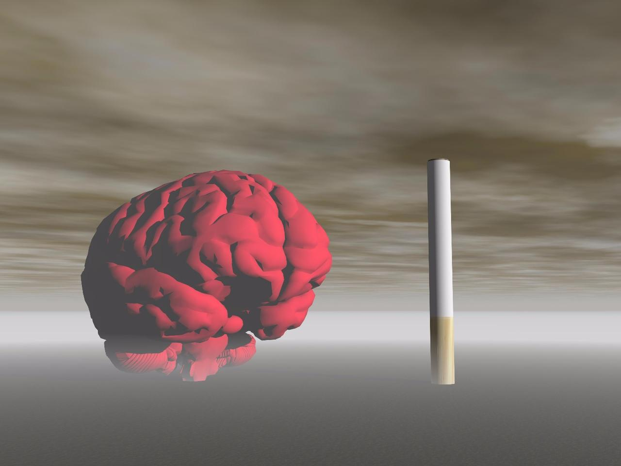 A new studyhas revealed how smoking can normalize the impairments in brain activity associated with schizophrenia,unlockingan entirely new field of drug research to combat the disease
