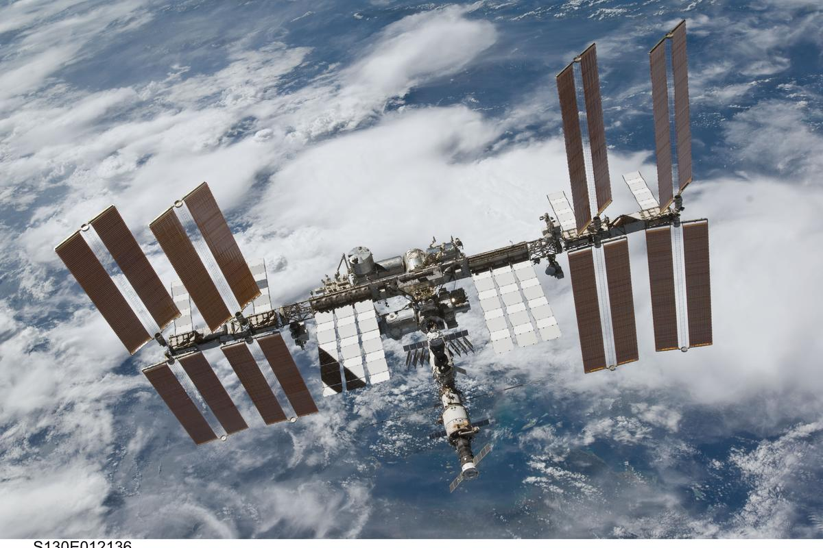 Stays on the International Space Station affect astronaut physiology in many ways