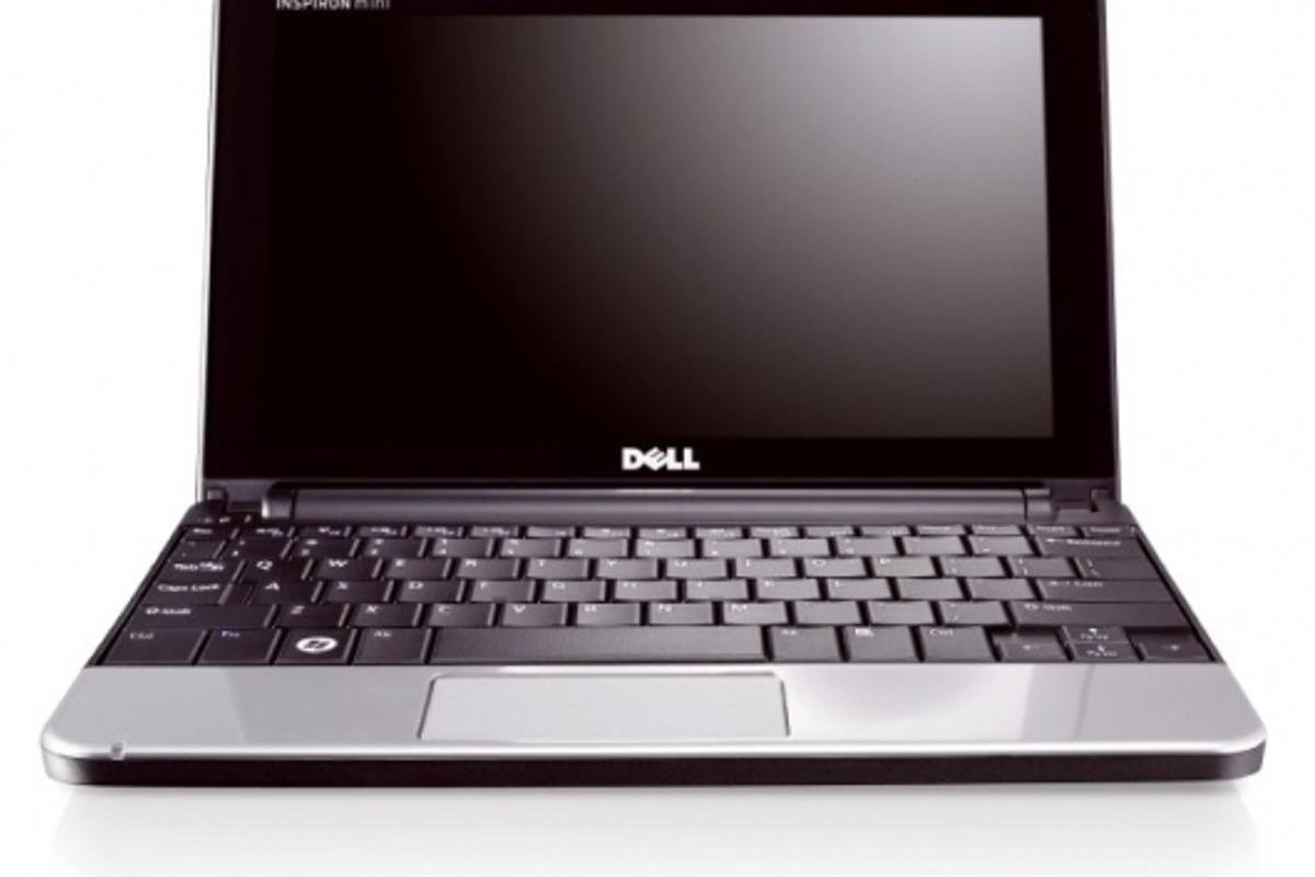 The Dell Mini 10
