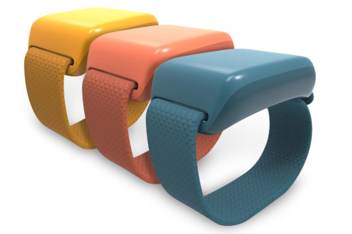 The SnapDragon Wear 1100 is designed to power targeted-purpose wearables, such as the WeBandz tracker