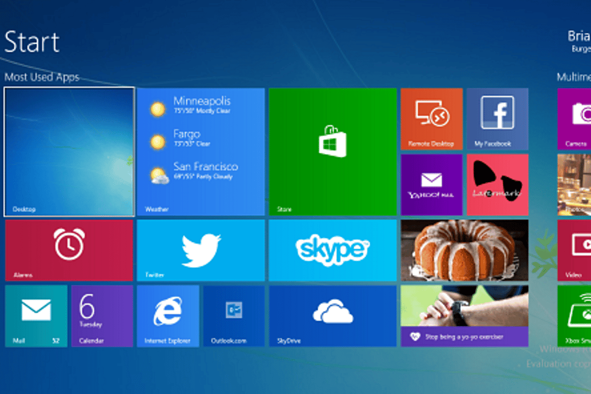 Windows 8.1 will be arriving soon and we have a look at what's new and some helpful tips to get you started