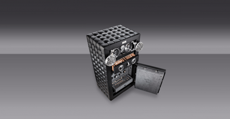The Fortress from German safe manufacturer Döttling