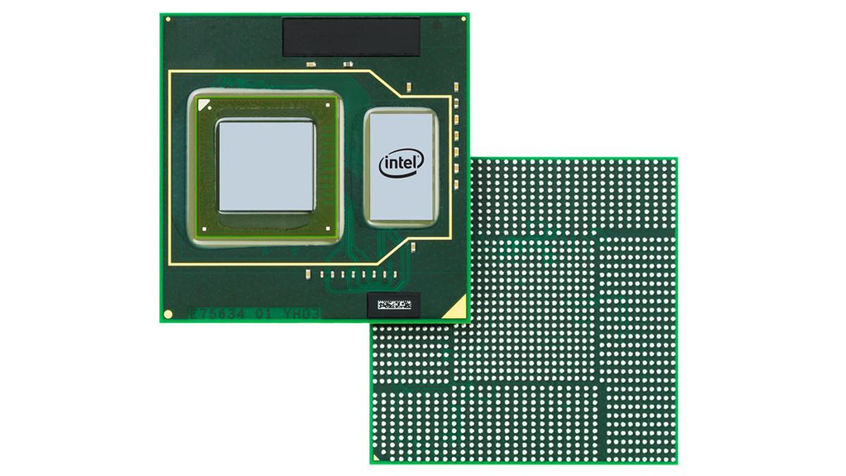 The Intel Atom E6x5C Processor