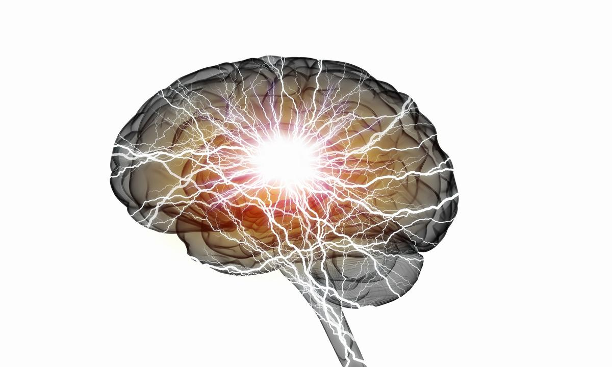 A compelling study hasfound that just five 20-minute magnetic stimulation sessions restored an older person's memory to the level of a younger control group