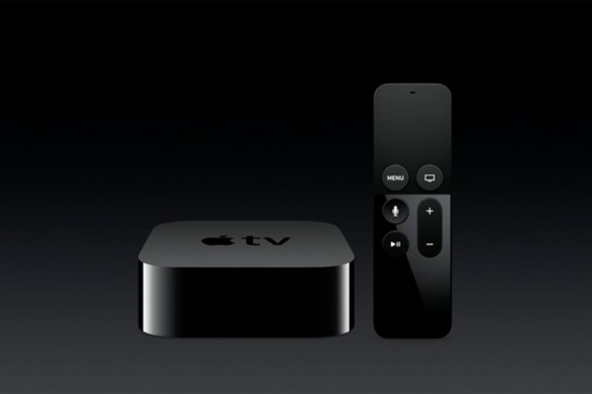 The new Apple TV is a big upgrade over previous releases
