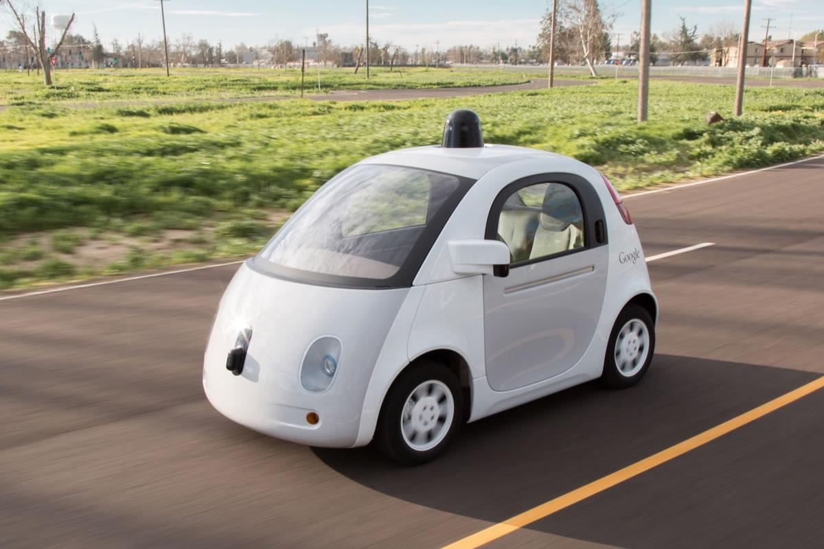 Google's self-driving cars have become better at detecting and responding to obstacles, at understanding other road users and at reacting to unusual situations