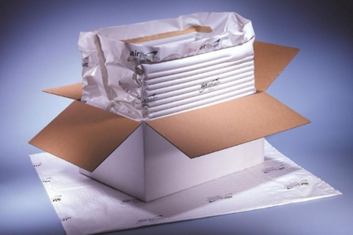 Coldpack Airliner packaging solution