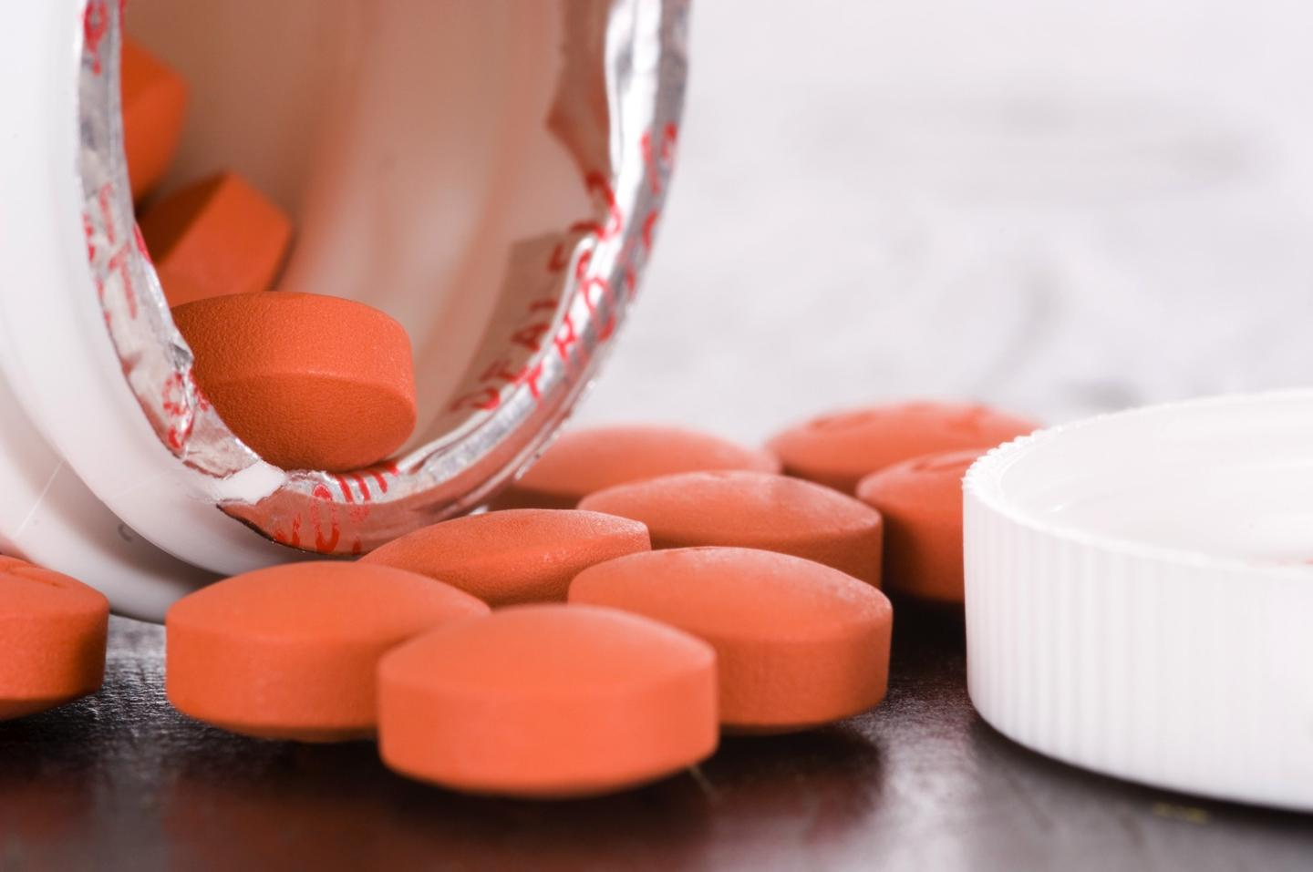 Ibuprofen could soon be supercharged thanks to researchers at Northwestern University