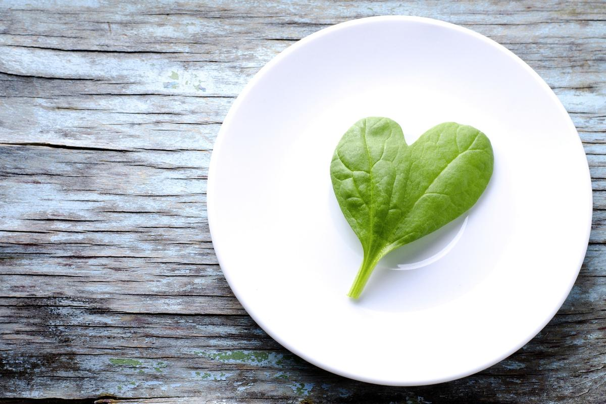 Researchers have used spinach leaves to carry blood that could help grow human tissues