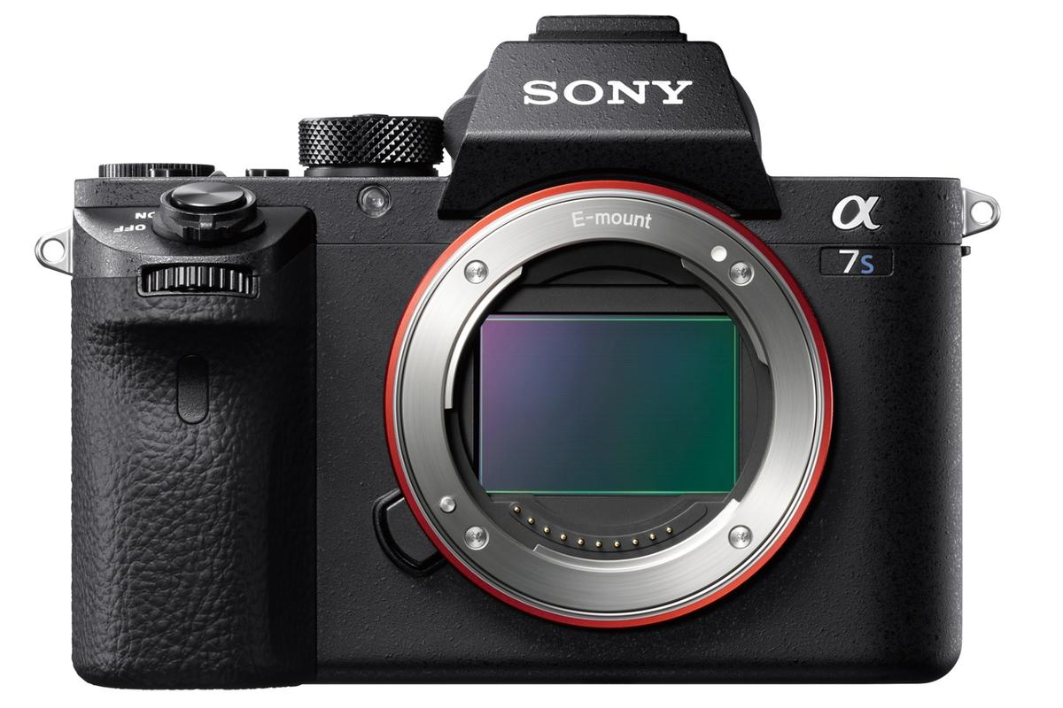 The Sony A7S II is so sensitive it can pretty-much see in the dark