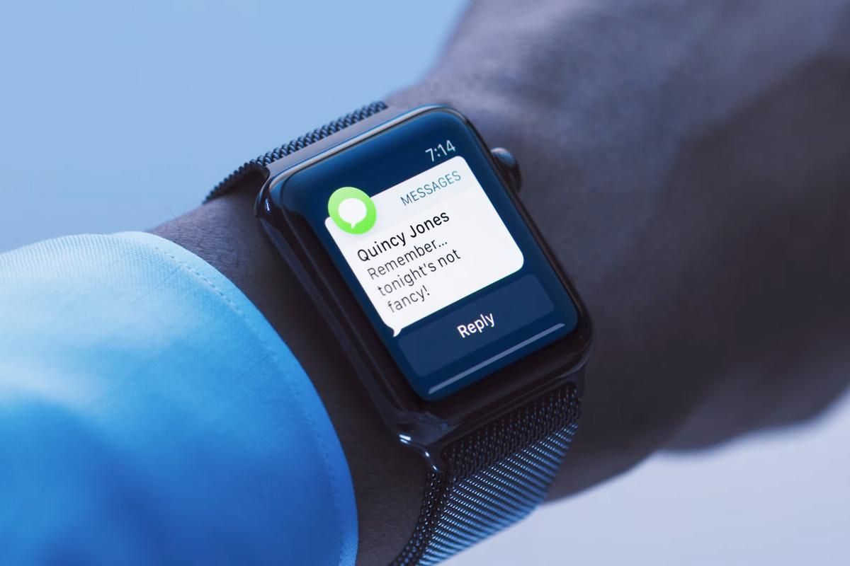 Apple apparently has another Apple Watch up its sleeve– can it kickstart the market?
