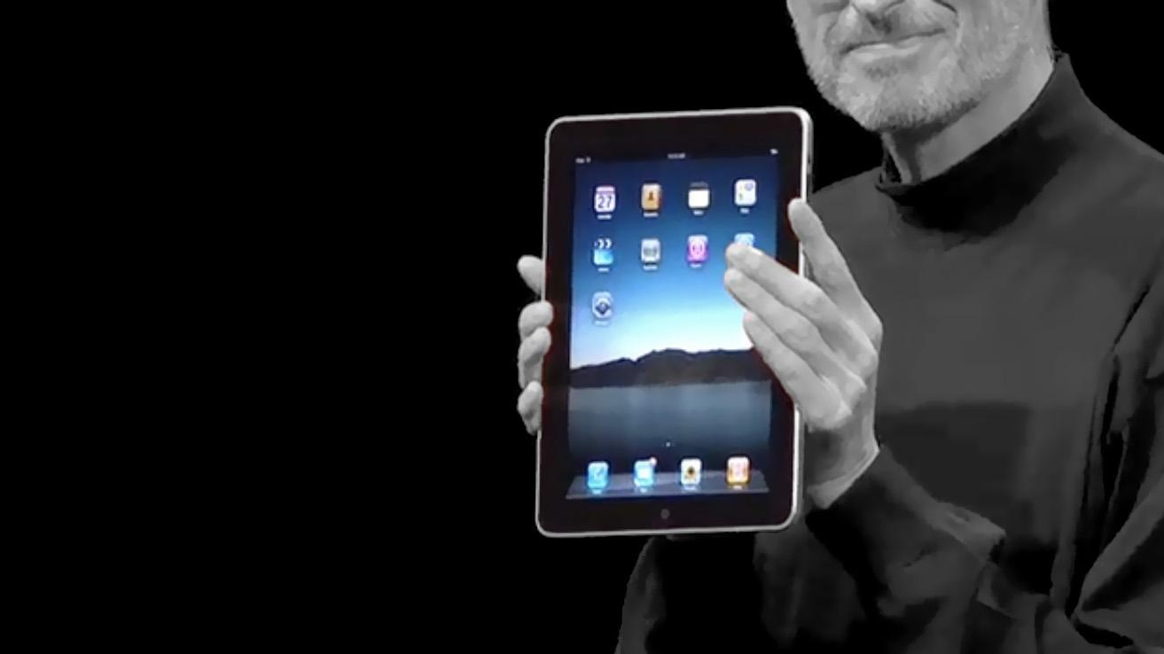 Now that tablets are ubiquitous, hindsight makes it easy to forget about the uncertainty surrounding the iPad's launch in 2010