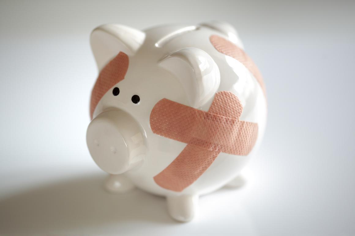 When crowdfunding fails, it can fail badly (Photo: Brian A Jackson/Shutterstock)