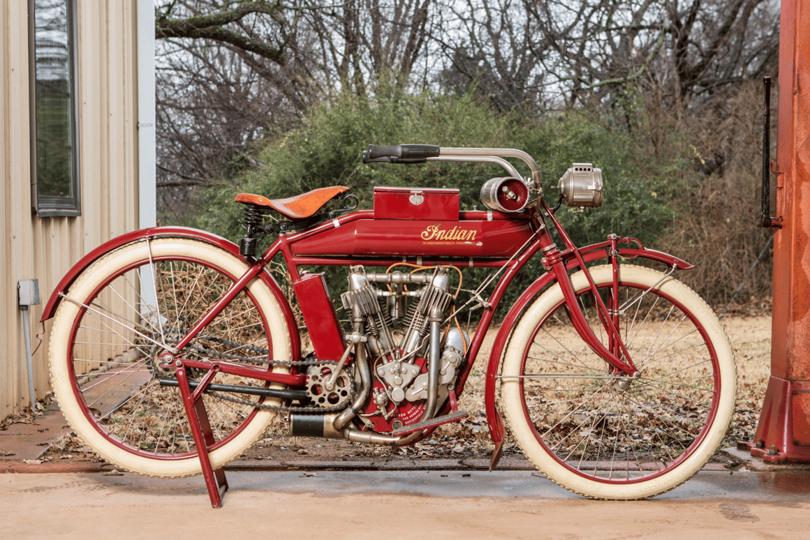 The 100 most interesting cars at the 2019 Amelia Island Auctions