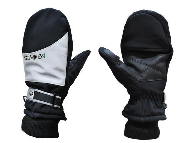 """ISGLOVES, in their """"mitten"""" mode"""