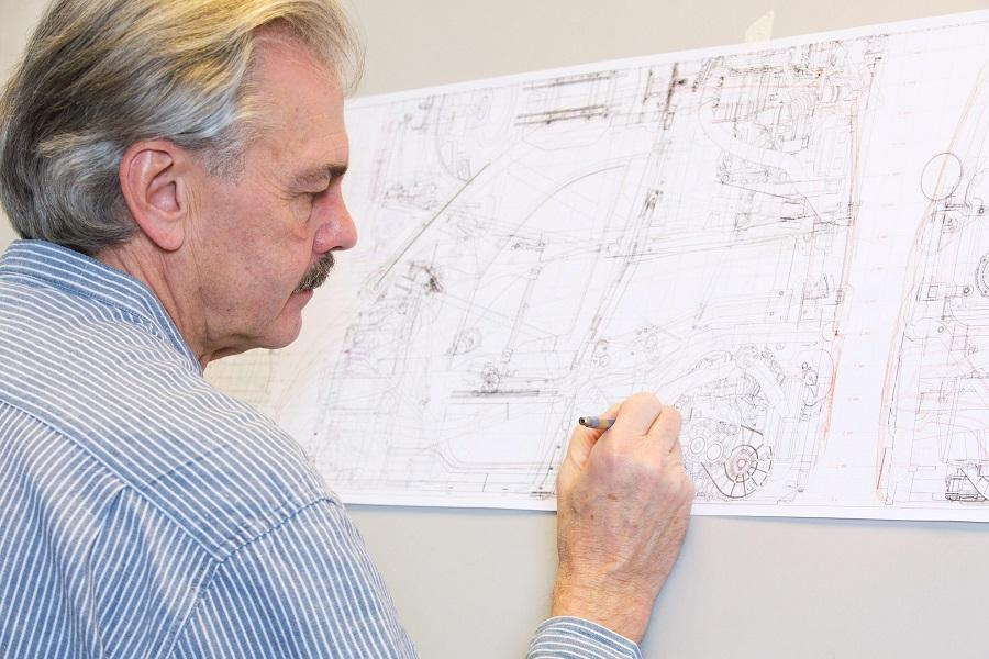 Shell is working with Gordon Murray to develop a new compact, efficient concept city car