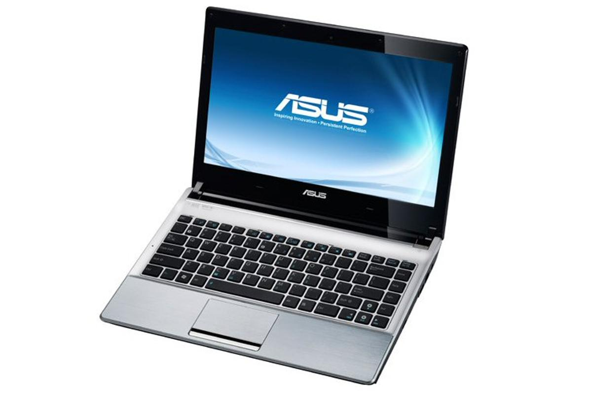 The U30Jc notebook from ASUS benefits from NVIDIA's Optimus technology which monitors system performance and gives a power boost when needed