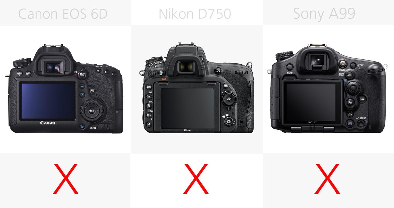 2015 Full Frame Dslr Comparison Guide