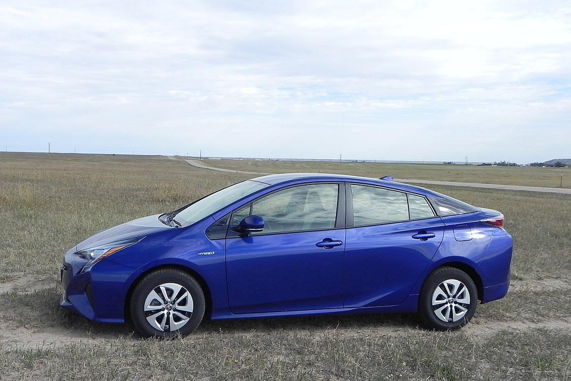Virtually synonymous with hybrid cars is the Toyota Prius