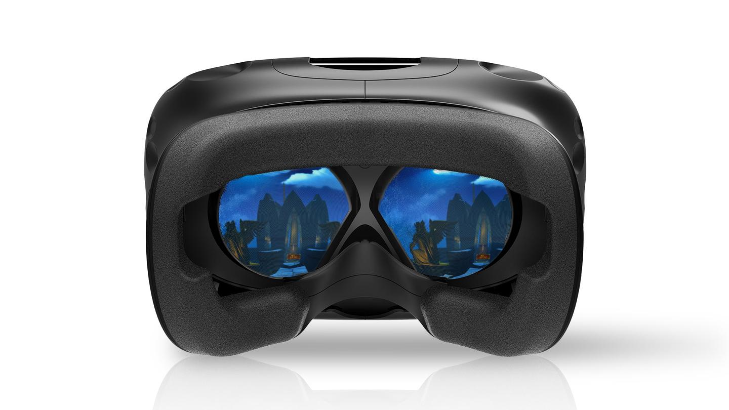 Our top 10 recommendations for HTC Vive launch games in Steam