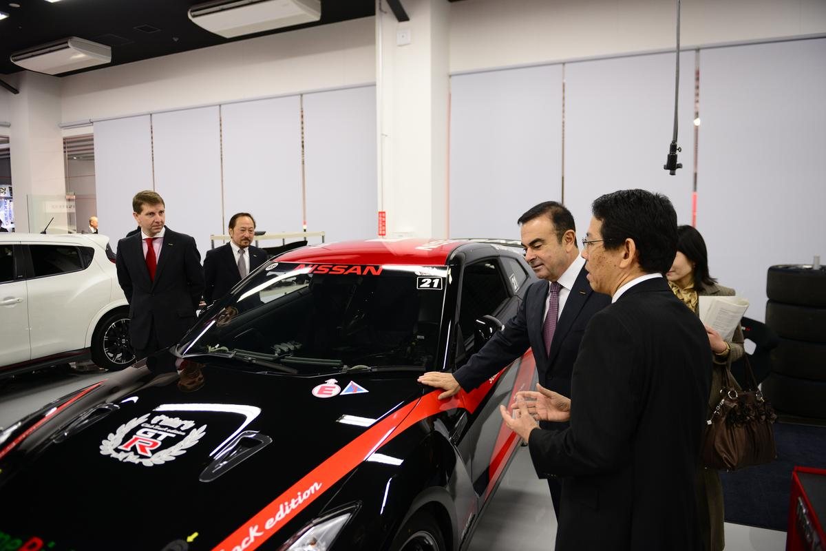 Nismo will now play an even more prominent role as the company's performance car brand