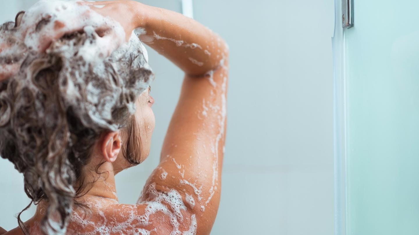 Researchers have identified a peptide that could lead to that shampoo fresh smell all day long