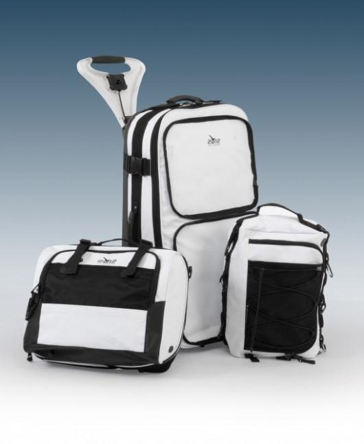The Live Luggage 2012
