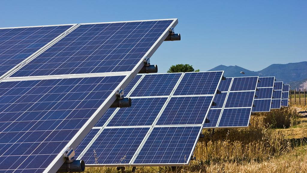 Research at UNSW increases the conversion efficiency of solar cells made using lower-cost, low-grade silicon (Photo: Shutterstock)