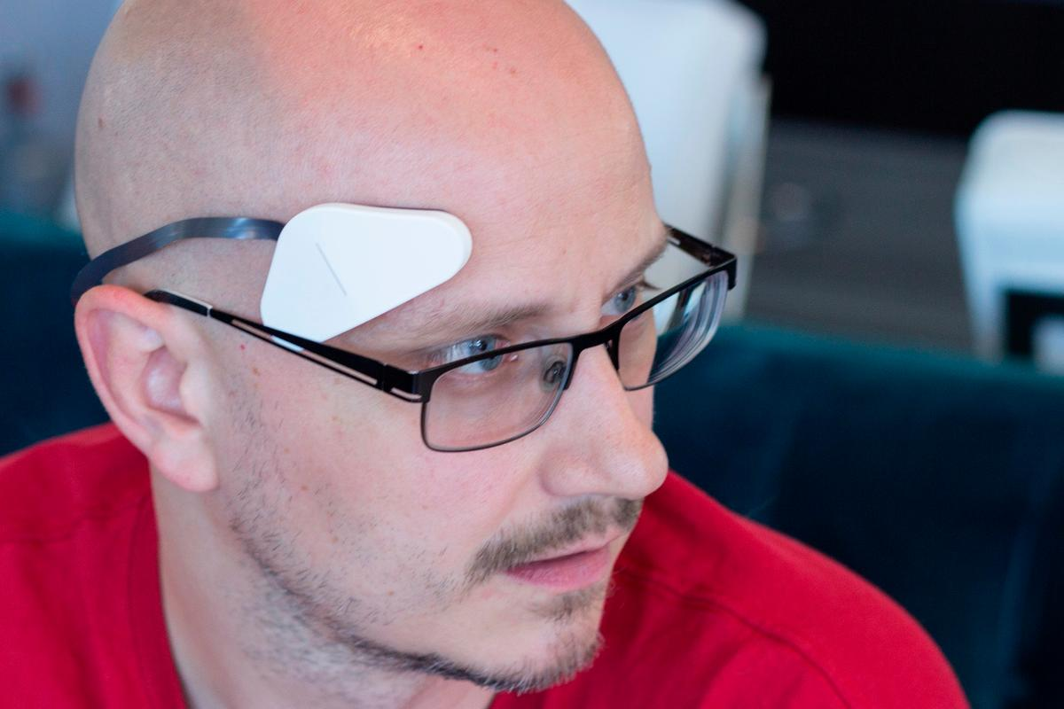 This is Thync – the wearable that can make you feel either calm or energized
