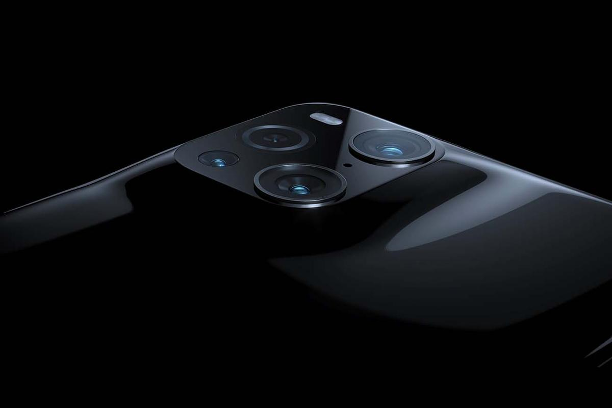Oppos has showcased a number of upcoming camera developments set to make their way into its smartphones