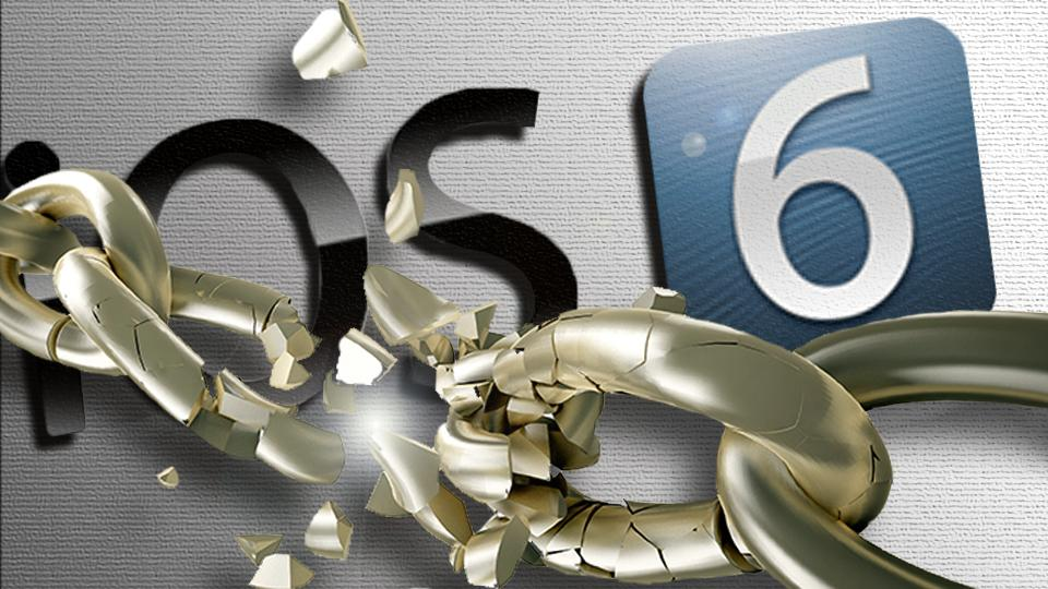 Owners of pre-A5 devices can now jailbreak iOS 6.0.1