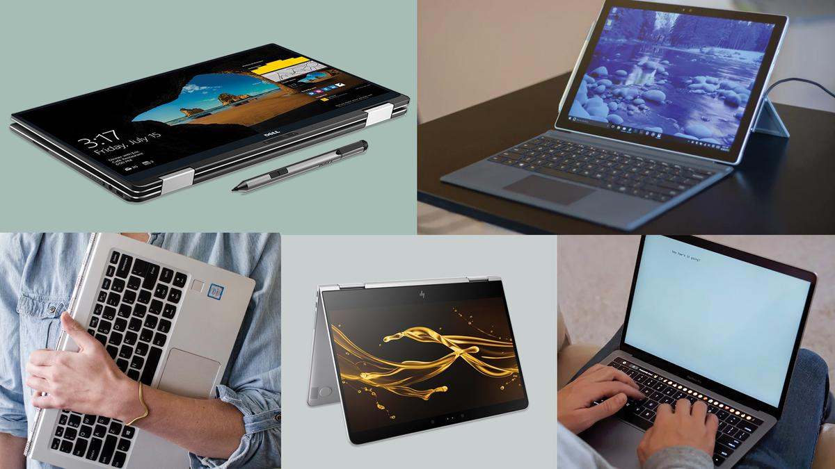 New Atlas tallies up the best stand-ins for the Microsoft Surface Book