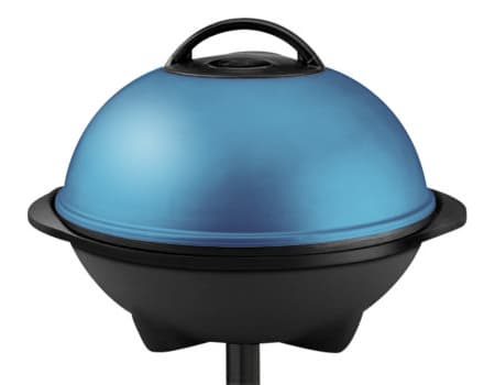 The Bright Grill comes in several different colors