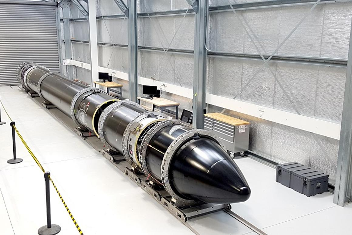 The Electron Rocket is designed to deliver payloads into orbits for US$4.9 million