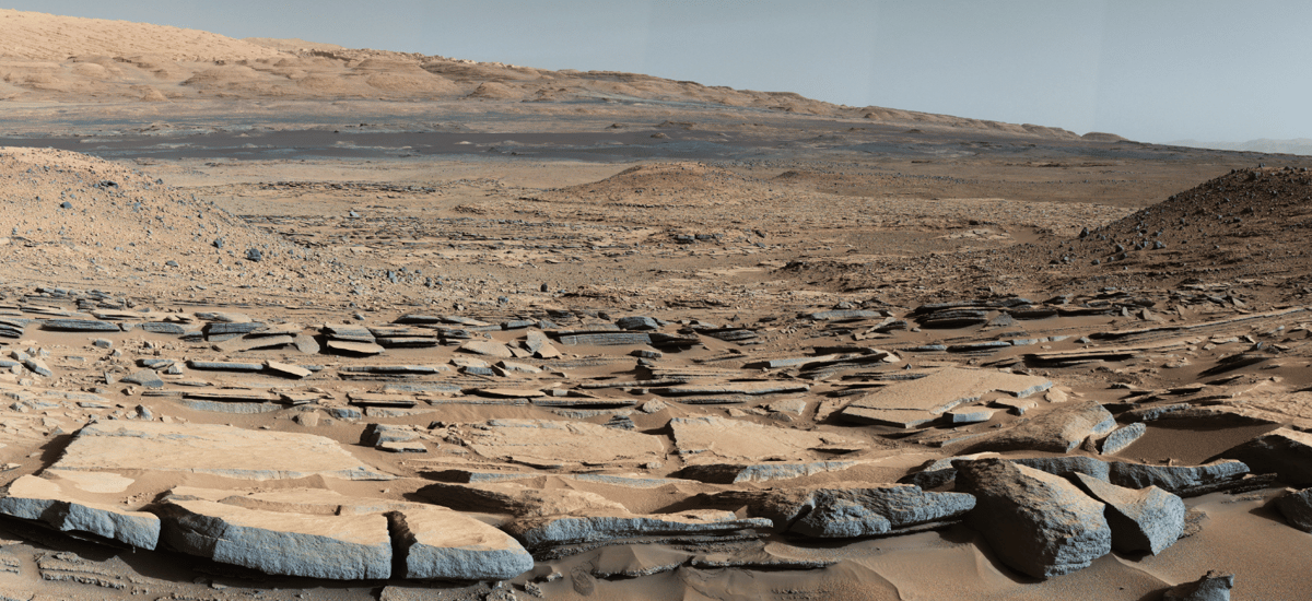 Mars has released a document outlining its steps to Mars