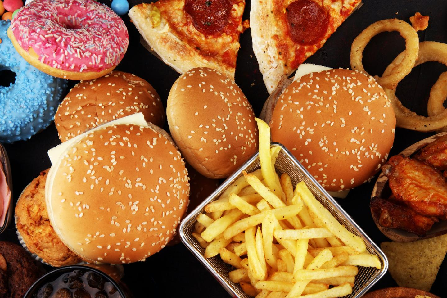New research shows how trans fats contribute to cell death, contributing to all kinds of disease