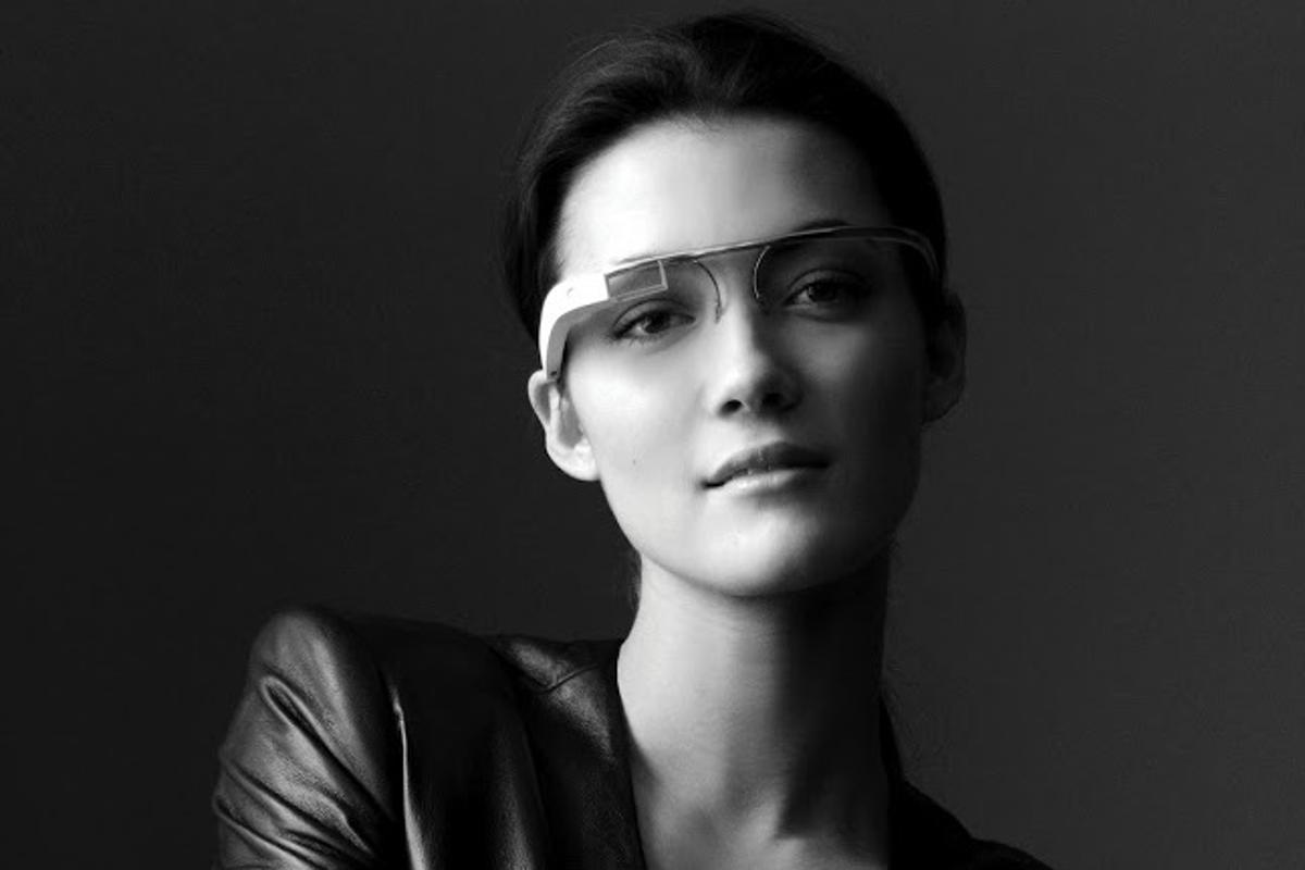 Bone conduction audio may be included in Google Glass